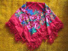 Παραδοσιακή Φορεσιά … Αντιρία …μαντήλια κεφαλή