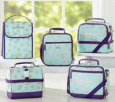 Lunch Bags | Pottery Barn Kids