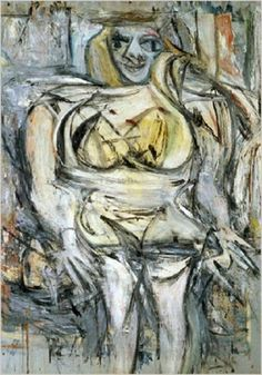 de kooning woman iii - Woman III is a painting by abstract expressionist painter Willem de Kooning. Woman III is one of a series of six paintings by de Kooning done between 1951 and 1953 in which the central theme was a woman. Willem De Kooning, Action Painting, Gustav Klimt, Most Expensive Painting, Expensive Art, Jackson Pollock, Renoir, Famous Abstract Artists, Famous Artists