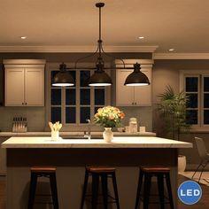 Lighting Fixtures Over Kitchen Island Pendant Gl Pendants Red