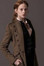 """Her hair style is aweomeeee! Zoe Boyle """"Grace Emberly"""" in Frontier - Modern Zoe Boyle, Most Beautiful Women, Beautiful People, The White Princess, Stunning Redhead, Dark Autumn, Girls With Red Hair, Hair Color Blue, Up Dos"""