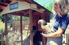 A good article about our friend Drake @cluck!