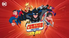 Get ready to try your favorite DC Superhero suit and run fast to reach your goals. A fast-paced game that brings more than just a simple running structure. Enjoy videos comic book stories and defeat the most popular villains in this app.