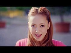 安室奈美恵(Namie Amuro) / 「Contrail」(from ALBUM「FEEL」)MUSIC VIDEO-short ver.-
