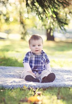 6 month old baby Z. Providence Rhode Island baby photographer. | Heidi Hope Photography