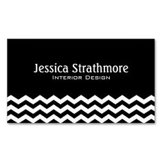 Hot pink chevron business card template inspiration pinterest modern chevron business card i love this design it is available for customization or colourmoves Gallery