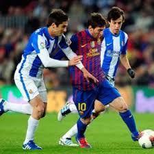 Prediksi Bandar Bola Liga Inggris – Usai sukses memetik kemenangan atas Atletico Madrid dan Real Madrid, kini Real Sociedad berhasil menaklukkan Barcelona.