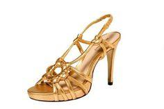 Raouda Assaf Shoes