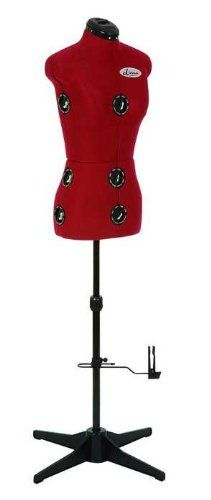Amazon.com: Diana Dressmaking Dummy B (16-22): Home & Kitchen