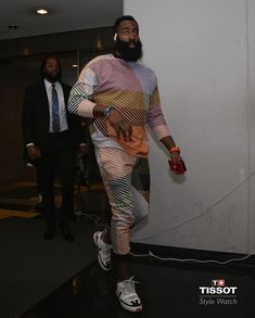 Konnichiwa, it's Game Night! & The post Houston Rockets: Konnichiwa, it's Game Night! Nba Players, Basketball Players, Nba Fashion, Mens Fashion, Nba Western Conference, Nba Houston Rockets, Black Men Street Fashion, Classy Street Style, James Harden