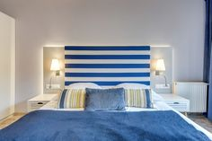 Apartamenty wynajem Gdańsk #apartamentygdansk #apartamentwynajemgdansk Bed, Furniture, Home Decor, Decoration Home, Stream Bed, Room Decor, Home Furnishings, Beds, Arredamento
