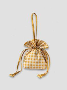 Fabric Handbags, Fabric Bags, Sac Week End, Drawing Bag, Bridesmaid Bags, Striped Bags, Art Bag, Boho Bags, Cute Bags