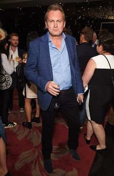 Star-studded: Life on Mars star Philip Glenister Mars Tv Show, Life On Mars, New Shows, Downton Abbey, Gorgeous Men, Smoothies, Mad, Films, Celebs