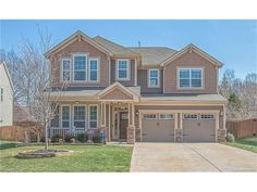 15731 Homecoming Way , Charlotte, NC, 28278