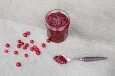 Cranberry Jam  BLOG.ENTERTAININGBYTHEBAY.COM