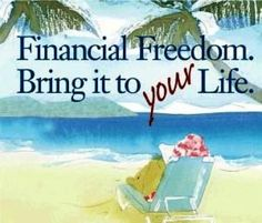Financial Freedom Is Possible