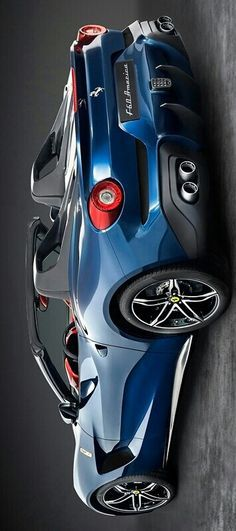 Ferrari F60 America $2,500,000 by Levon  ♠ re-pinned by http://www.wfpblogs.com/category/toms-blog/