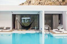 decordemon: Bohemian style hotel resort Casa Cook in Rhodes