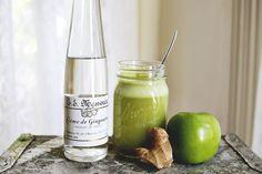 Pinterest Picks – Six Green Cocktails for St. Patrick's Day
