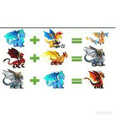 More Information Dragon City Breeding