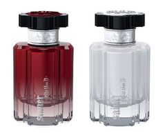 Kat Von D perfume, Sinner and Saint. I have them both and they are amazinggg!