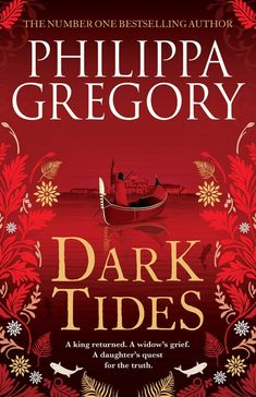 Dark Tides is the sequel to Tidelands, and the second book of my Fairmile series. We pick up the family's story in England, Italy and America, and discover if their fortunes have changed. It will be released in November 2020.