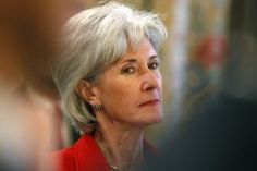 Secret Gov't Email Accounts Actually Exist — and Here's Kathleen Sebelius's Jun. 4, 2013