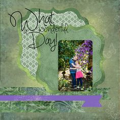Wonderful Day by sanra. Kit: Afternoon Delight by CL Graphics http://scrapbird.com/designers-c-73/a-c-c-73_514/country-livs-graphics-c-73_514_351/clgraphics-afternoon-delight-kit-p-17533.html