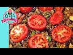 Yufkalı Tepsi Böreğini El Açması Böreğe Nasıl Çeviririz? - Kekevi Börek Tarifleri - YouTube