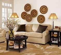 17 Awesome African Living Room Decor   African living rooms, Room ...
