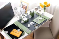 Cute & Stylish Office Supplies at See Jane Work