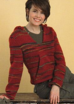 FREE PATTERN Tahki Stacy Charles, Inc., Supplying Knitters with Fabulous Fibers and Yarn