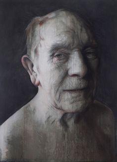 art blog - Annemarie Busschers - empty kingdom