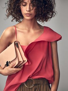 New In Women's Collection   Massimo Dutti Spring Summer 2017