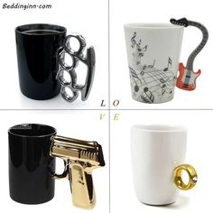 Which Cup Do U Like Best ? ❤ Check them @bedding inn