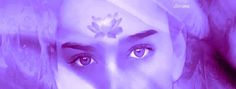 Now.... Silence lets the One behind your eyes talk...  ✣ Rumi  art; e11en vaman www.facebook.com/ellenvaman 935.9