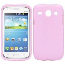 Forro Galaxy Core - Gel Rosa  $ 10.683,16