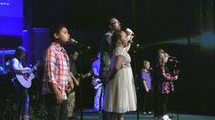 Nov. 17 - 9:30am CROSSOVER Modern Worship led by the Kids for Christ praise team and children's choir, Cliff Lambert and praise band.  www.deepcreekbaptist.org