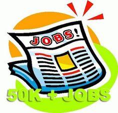 50k Plus Jobs Plr Articles - Download at: http://www.exclusiveniches.com/50k-plus-jobs-plr-articles.html #ExclusiveNiches #Jobs #Niche #Plr #Articles #Marketing #Content #ContentMarketing