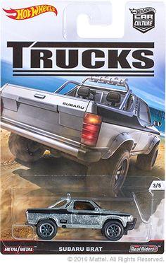 Hot Wheels Car Culture Trucks Chevy Silverado  in 1:64 Neu /& OVP
