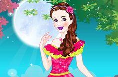 #Sindirella, prensin düzenlediği baloya katılacak ve balo için kıyafet seçimi, takılar ve #makyaj işleri sana ait. Sindirella'yı en güzel şekilde hazırla onu balonun en güzel kızı yap   #makyajoyunlari #oyun #oyunlar   http://www.oyuntr.net/makyaj-oyunlari