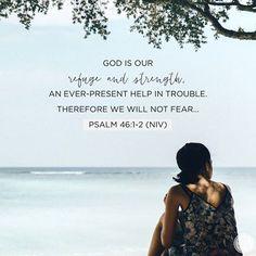 Psalm 46:1-2