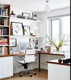 26 Home Office Design And Layout Ideas | Workspaces | Pinterest ...