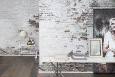 Industrial Ivory   R14321   Rebel Walls NL