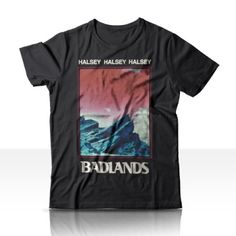 halsey shirt (size s) official merchandise. price: 32$ (shipping price unknown)