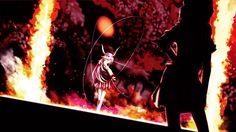 Sakura Boss And CrimsomHell Fox Boss in Battle Vs Kaslana Kiana? - Guns Girl