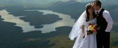 A Whiteface wedding on a budget | Whiteface Region, Adirondacks