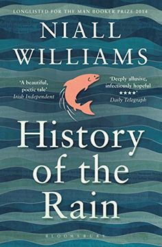History of the Rain: Longlisted for the Man Booker Prize 2014 by Niall Williams http://www.amazon.com/dp/B00J7RD49G/ref=cm_sw_r_pi_dp_iRvVvb1XKPYSB