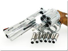 Colt Anaconda 44 MagnumFind our speedloader now!  http://www.amazon.com/shops/raeind