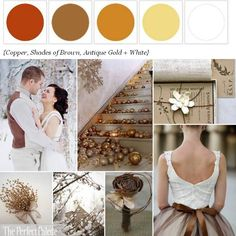 The Perfect Palette: {Rustic Romance}: Brown, Latte, Mustard, Camel + White  Living room